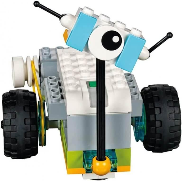 Milo the Science Rover